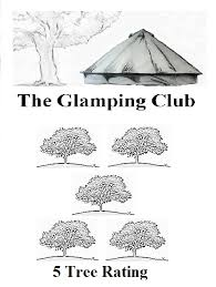 Glamping CLub rating